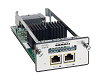 Cisco C3KX-NM-10GT= (spare)
