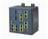 Switch Cisco IE-3000-8TC
