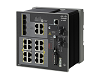 Switch Cisco IE-4000-16GT4G-E