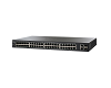 Switch Cisco SF220-48P-K9-NA