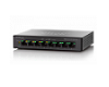 Switch Cisco SG110D-08HP-NA