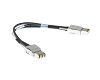 Cable Cisco STACK-T1-50CM= (spare)