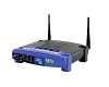 Router Linksys WRT54GL