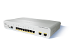Switch Cisco WS-C2960CPD-8PT-L