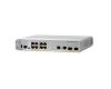 Switch Cisco WS-C2960CX-8TC-L