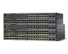 Switch Cisco WS-C2960X-24TS-LL