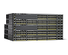Switch Cisco WS-C2960X-24PS-L