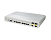 Switch Cisco WS-C3560CG-8TC-S