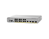 Switch Cisco WS-C3560CX-12PD-S