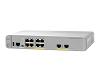 Switch Cisco WS-C3560CX-8PT-S