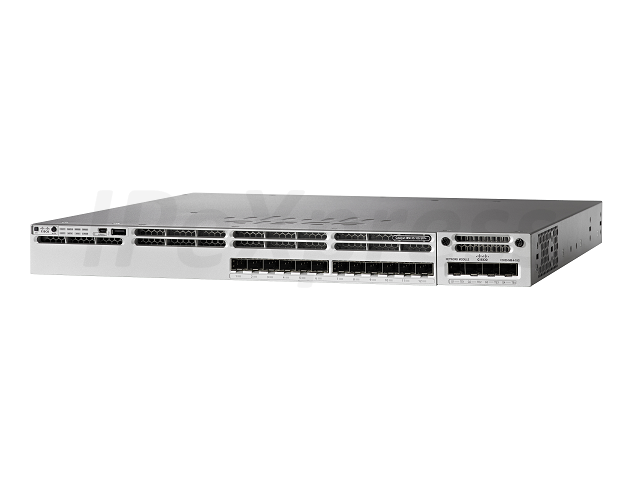 Switch Cisco WS-C3850-16XS-S