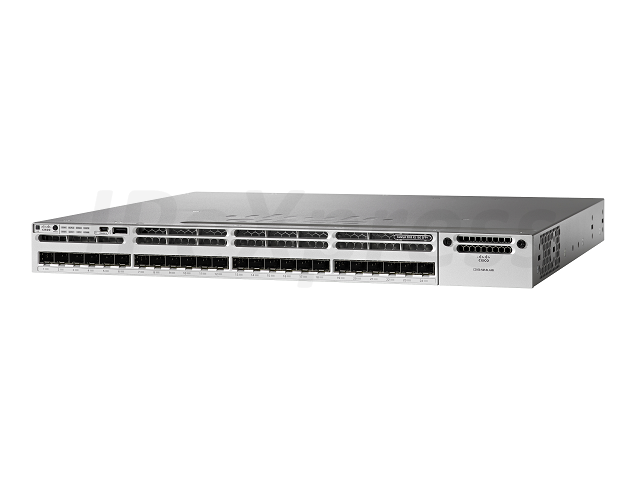 Swtich Cisco WS-C3850-24XS-E